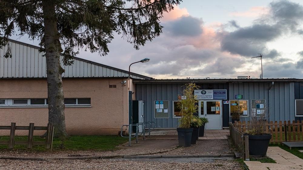 Bureaux pédagogiques ASRUC